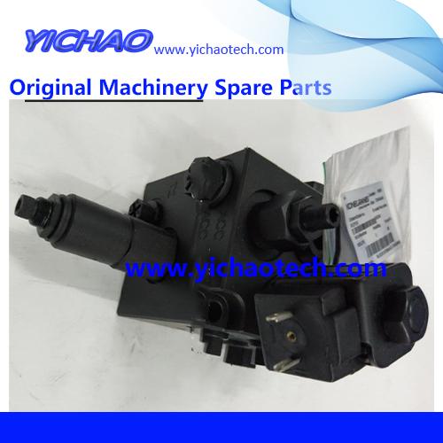 Original Forklift Spare Part Parker Hydraulic Pump 6055.218