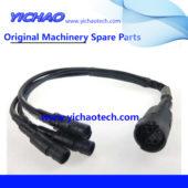 Konecranes 781251 Wiring Harness