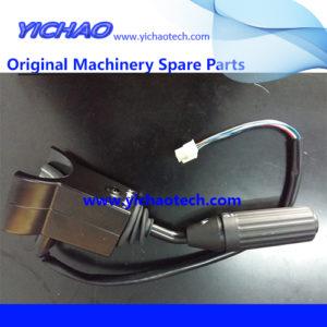 Genuine Kalmar Reach Stacker Spare Part Valeo Gear Lever 920476.016