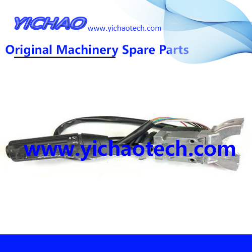 Genuine Sany Reach Stacker Spare Part Valeo Gear Lever 920476.016