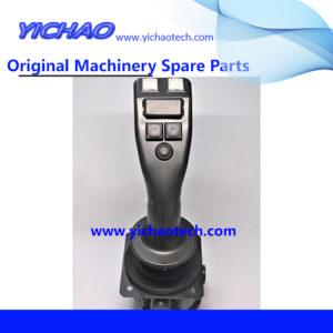 OEM Kalmar Reach Stacker Port Machinery Spare Part Joystick 920943.0058