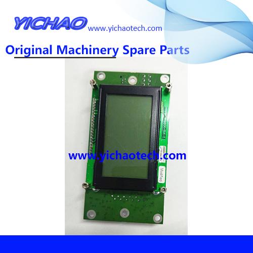 Genuine Reach Stacker 400-450 Spare Part Controller 923741.0013/A42615.0200
