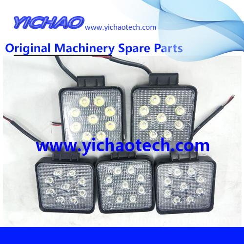 Konecranes/Linde Reach Stacker Hella LED Work Light 12-000391