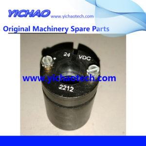 Konecranes Reach Stacker Hyoraforce Coil 246283