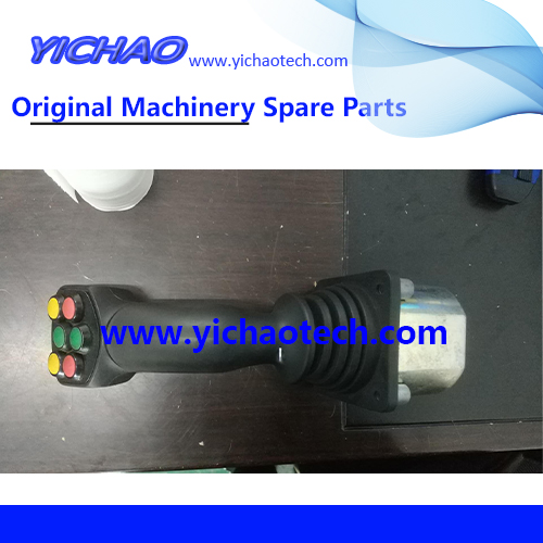OEM Linde Reach Stacker Port Machinery Spare Part Joystick 3573600005