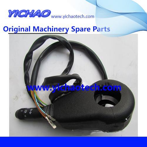 Original Cvs Reach Stacker Spare Part Light Combination Switch 530984