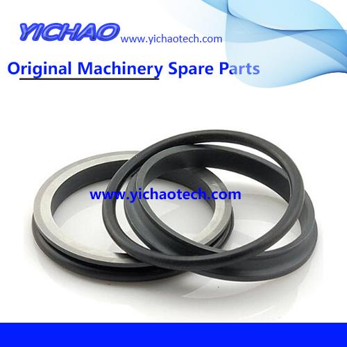 Genuine Kalmar Reach Stacker Port Machinery Spare Part Mirror Oil Seal 60062648