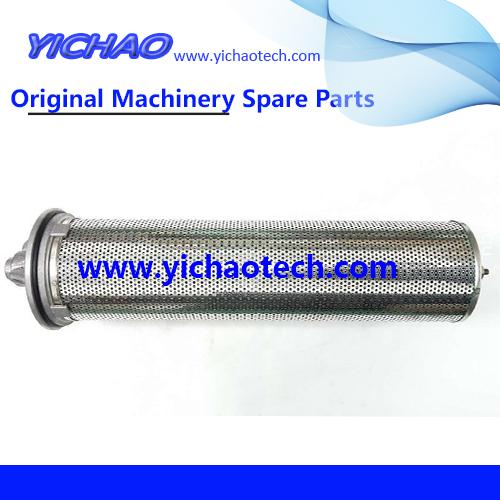 Genuine Reach Stacker Spare Part Return Oil Filter Assy 922315.0004/922316.0006