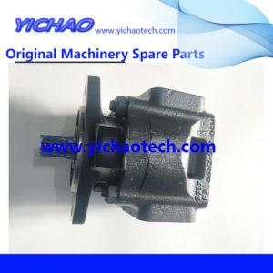 Kalmar Reach Stacker Machinery Spare Part Brake Pump 923142.0038