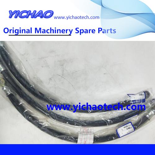 OEM Sany Reach Stacker Volvo Oil Tube 923705.0992