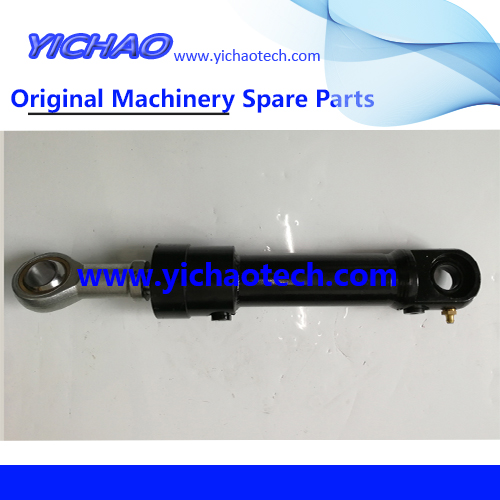 Aftermarket Reach Staker Harbor Spare Part Spin Lock Cylinder 923829.0569