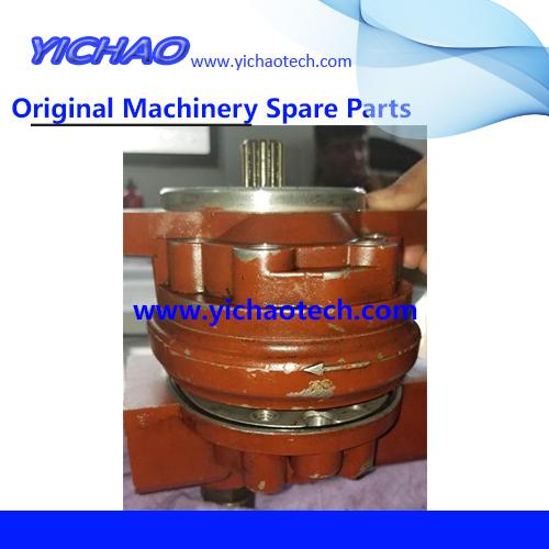Original Kalmar Reach Stacker Spare Part Eaton Hydraulic Pump 923909.0002