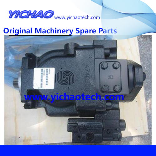OEM Forklift Port Machinery Spare Part Steering Pump 924334.0002