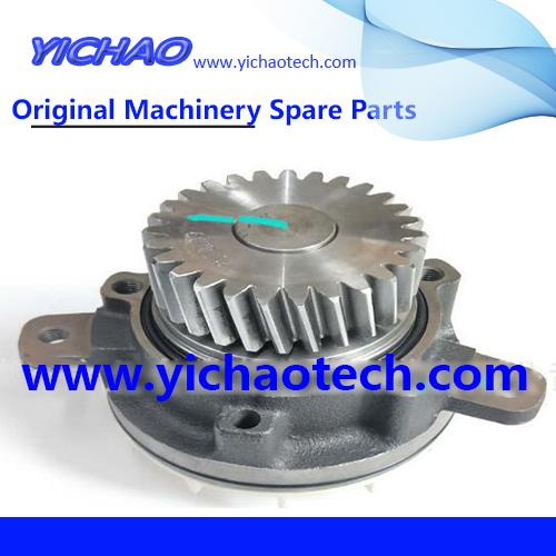 OEM Volvo Reach Stacker Port Machinery Spare Part Water Pump 3803909