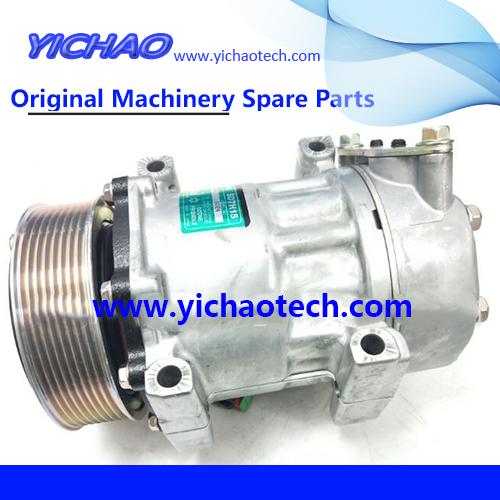Original Konecranes Reach Stacker Spare Part Scania Compressor 6008.049