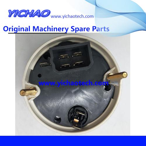 OEM Konecranes Reach Stacker Spare Part Volvo Tachometer 874496