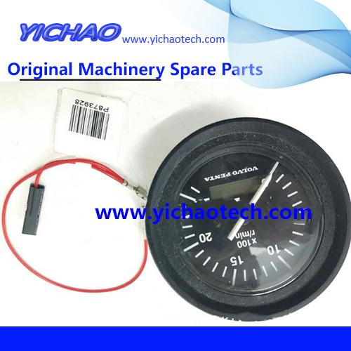 OEM Konecranes/Kalmar Reach Stacker Spare Part Volvo Tachometer 874496