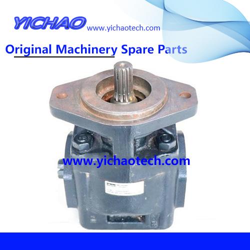Oiginal Kalmar Reach Stacker Port Machinery Parker Donkey Pump 923142.0037