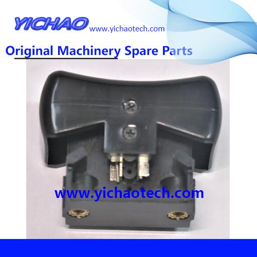OEM Kalmar Drf400-450 Reach Stacker Sakae Joystick Potentiometer 923855.1247