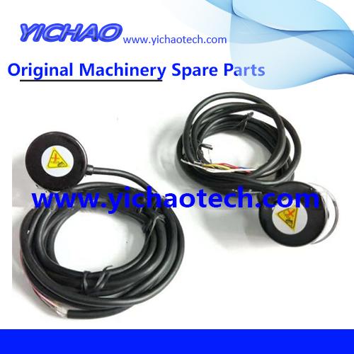 Original Sany Forklift Spare Part Elco Encoder Ec40b6-H6ar-1024