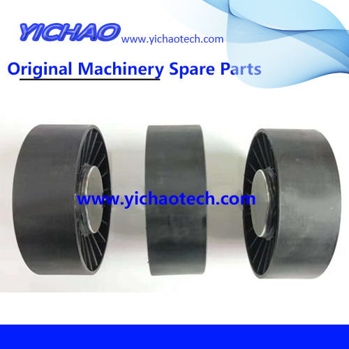 Original Kalmar/Cvs Reach Stacker Spare Part Dayco Idle Pulley 1514086/582013