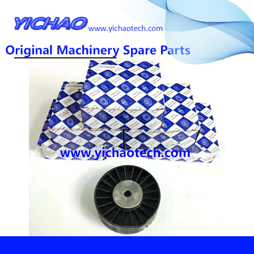 Original CVS Reach Stacker Spare Part Dayco Idle Pulley 1514086/582013