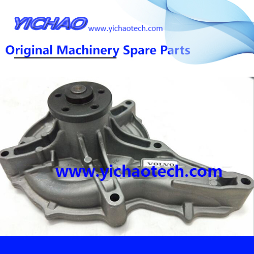 Aftermarket Sany Forklift Spare Part Volvo Circulating Water Pump 22902431