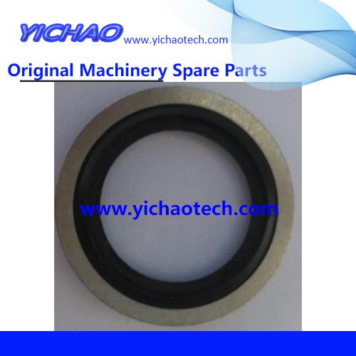 Aftermarket Konecranes Reach Stacker Spare Part LC Gasket 23686027/GB96-85