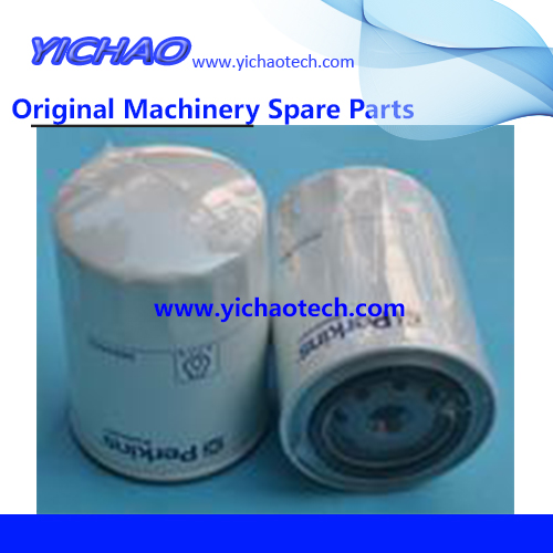 Yanmar/Kubota/Rolls Royce/Perkins/Dorman/Cummins/Volvo/Man/Parker/Fleetguard Air/Oil/Fuel/Hydraulic Oil/Oil Water Separator Filter