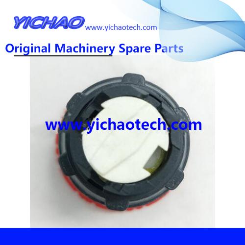 Original Kalmar Reach Stacker Schneider Emergency Stop Switch 6036.008