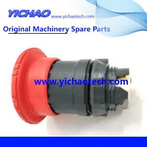Schneider Emergency Stop Switch 6036.008