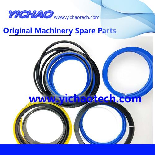 Genuine Reach Stacker Spare Part Steering Cylinder Repair Kit N00163.5300