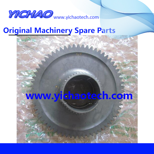 Original Konecranes Reach Stacker Spare Part Transmission Gear 4208452