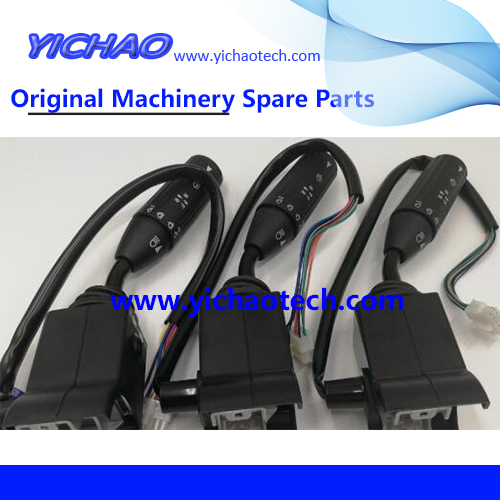 Original Reach Stacker Spare Part Valeo Gear Lever 920476.016
