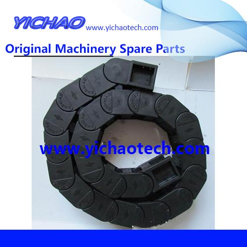 Genuine Reach Stacker Spare Part Igus Big Arm Drag Chain 922772.0034