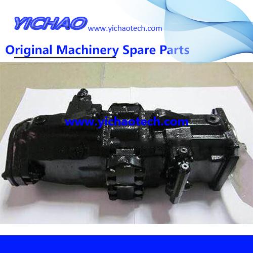 Genuine Kalmar Reach Stacker Port Spare Part Hydraulic Pump 923141.0052