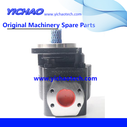 Genuine Reach Stacker Dce80/DCT90s Spare Part Parker Main Pump 923142.0036