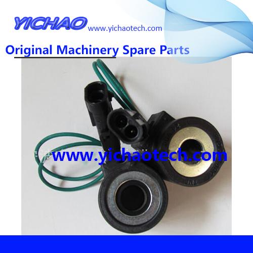 Genuine Sany/Cvs Forklift Spare Part Solenoid Valve Coil 923941.0091/251230