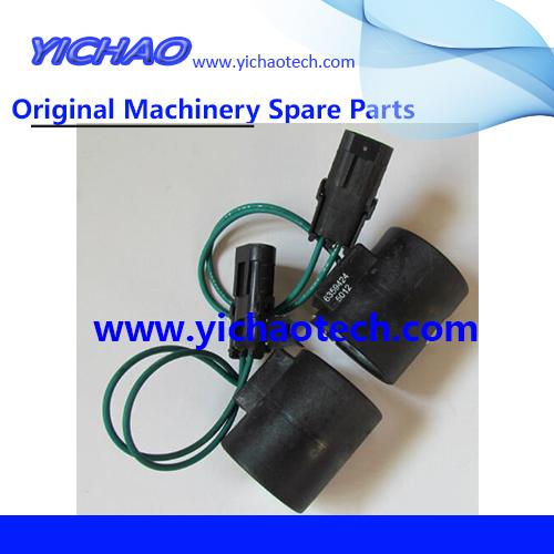 Genuine Sany Forklift Spare Part Solenoid Valve Coil 923941.0091/251230