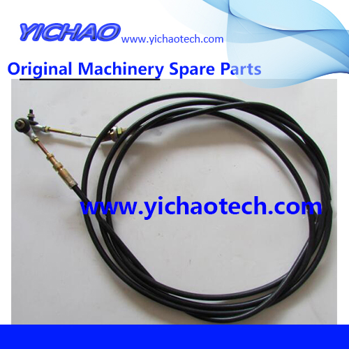 Genuine Cvs Forklift Spare Part Boldk Cable Accelerator Nh003