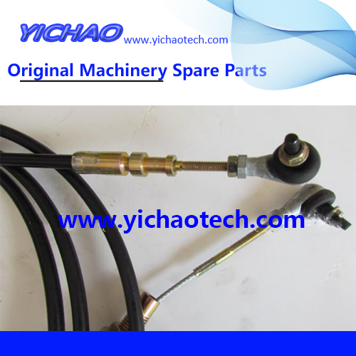 Genuine Forklift Spare Part Boldk Cable Accelerator Nh003
