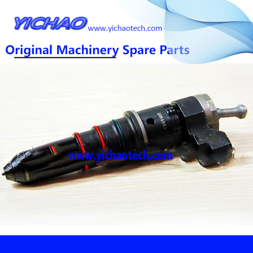 Original Reach Stacker Cummins M11 Engine Spare Part Injector 3411821