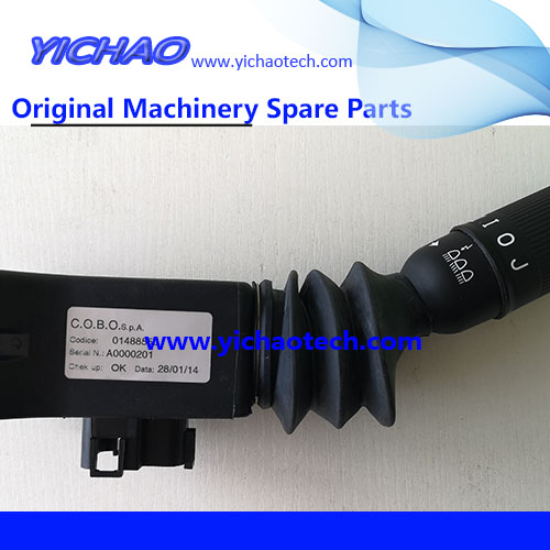 Original Sany Reach Stacker Spare Part Column Switch 60191985