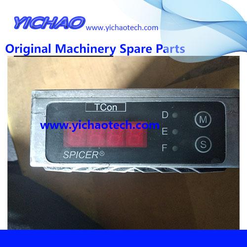 Original Reach Stacker Spare Part Control Box 6043.100/APC216