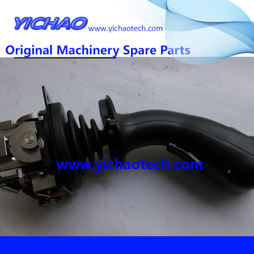 Genuine Reach Stacker Port Machinery Spare Part Joystick 920943.0055