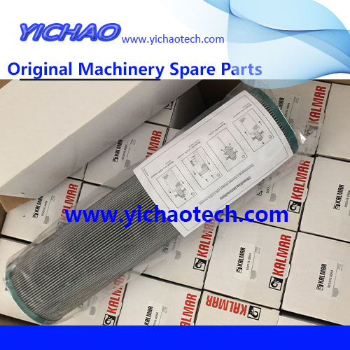 Genuine Kalmar Reach Stacker Spare Part Return Oil Filter 922315.0004
