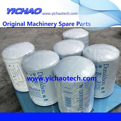 Original Kalmar Reach Stacker Spare Part Water Filter 923976.0179/P552096