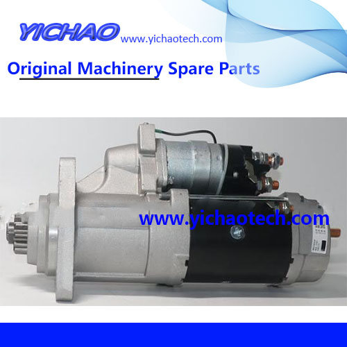 Genuine Forklift Port Machinery Spare Part Start Motor 923976.0244