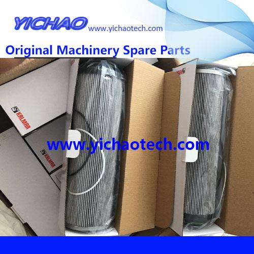 Original Kalmar Reach Stacker Spare Part High Pressure Filter 923976.2805