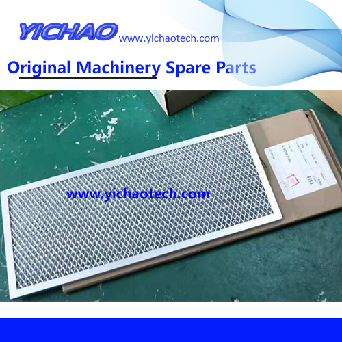 Genuine Reach Stacker Port Machinery Spare Part Air Filter A26266.0100